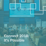 Meet the speakers at Connect 2018 – Sept 26 in Toronto