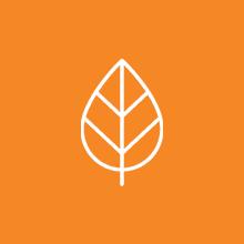 icon-loneleaf-orange