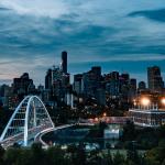 Growing the low-carbon economy in Edmonton